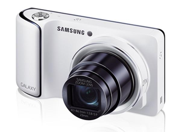Many Samsung Galaxy Camera users didn't use the original model's 3G/4G capabilities, so a Wi-Fi only version makes sense