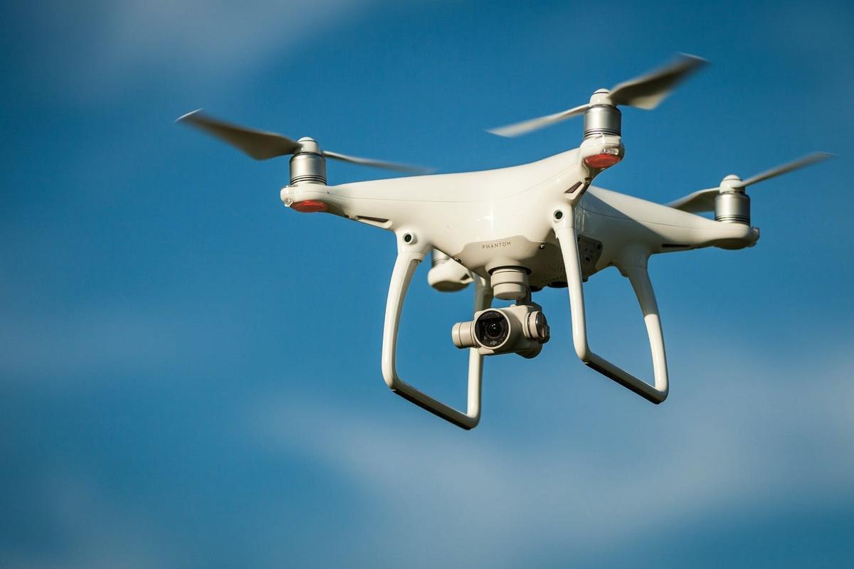 DJIwill cripple drones that aren't running the latest firmware