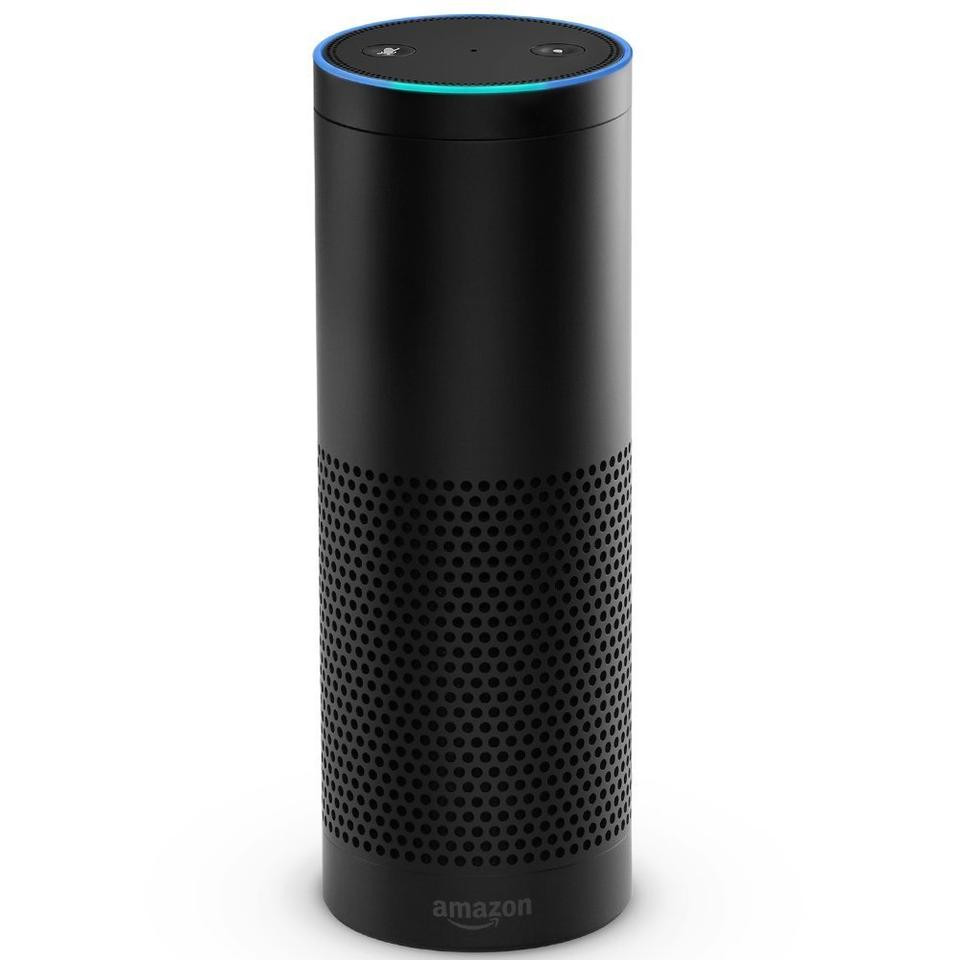 Amazon Echo is available in the U.S. for $179.99