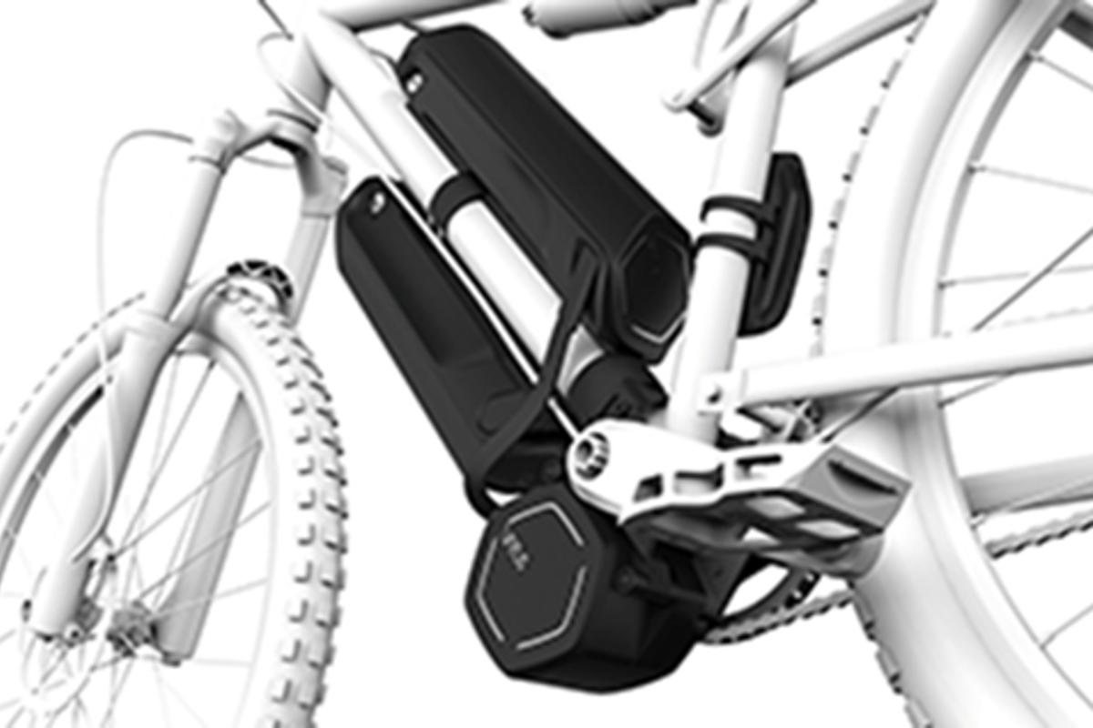 Sunstar is debuting the Virtus system at Eurobike 2014