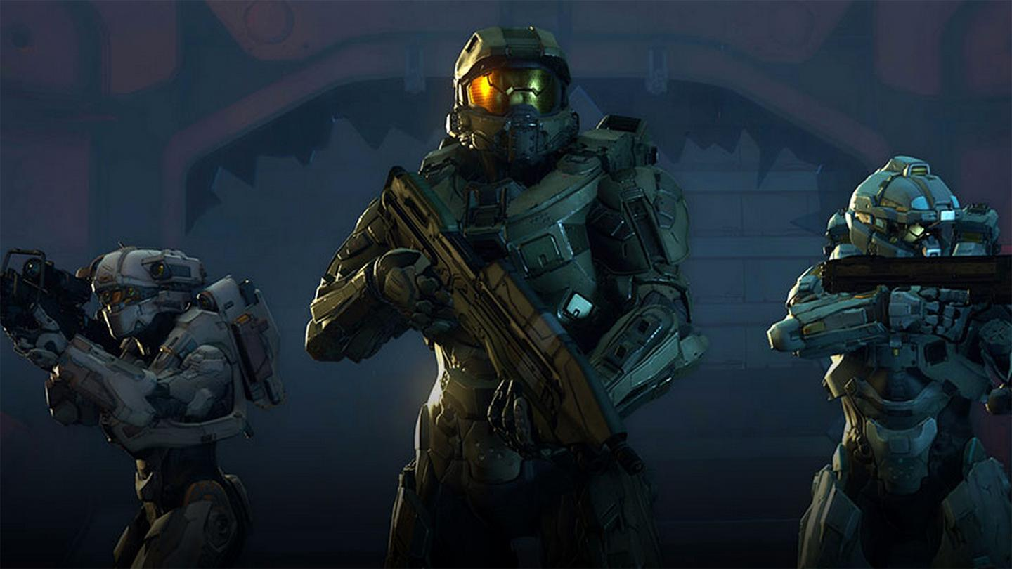 The next Halo title will hit a constant 60 fps, but not at a constant 1080p