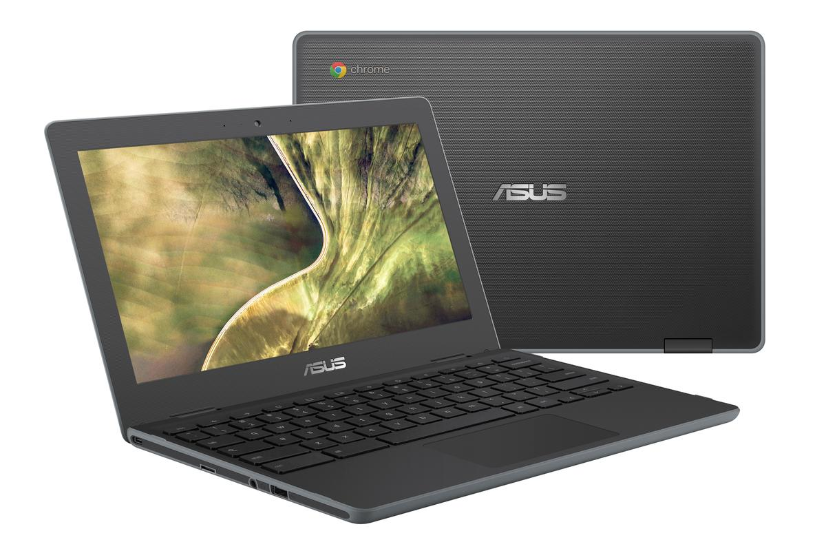 Ahead of CES 2019, Asus has announced new Education Series Chromebooks