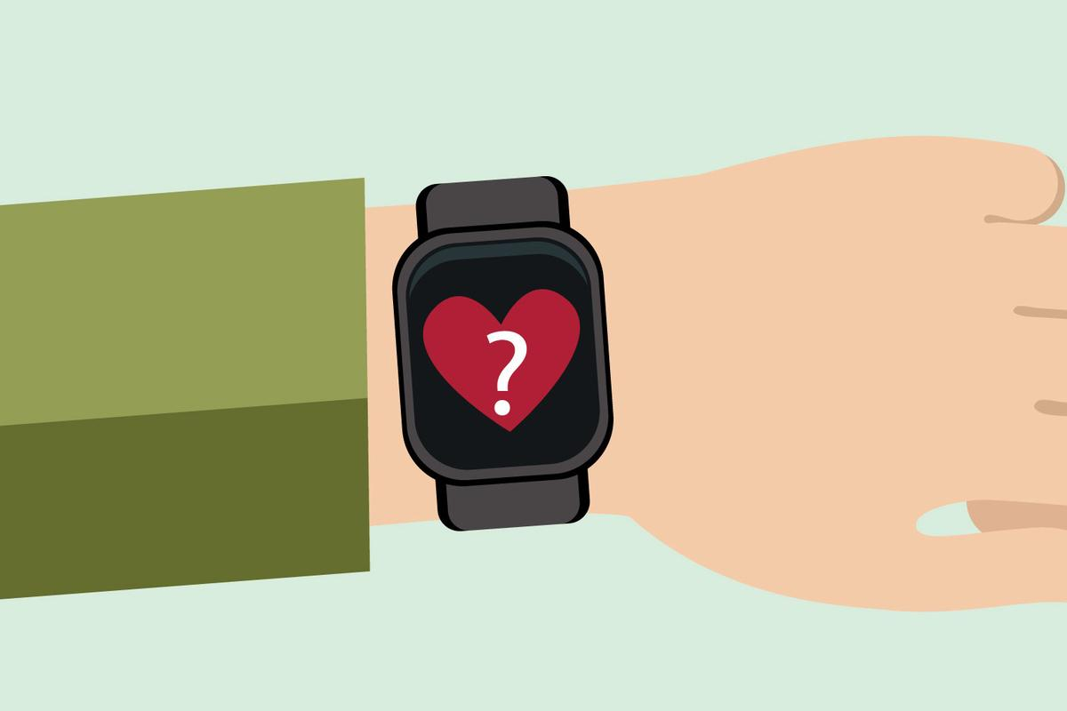 Cleveland Clinic study casts doubt on wrist-mounted heart rate monitors