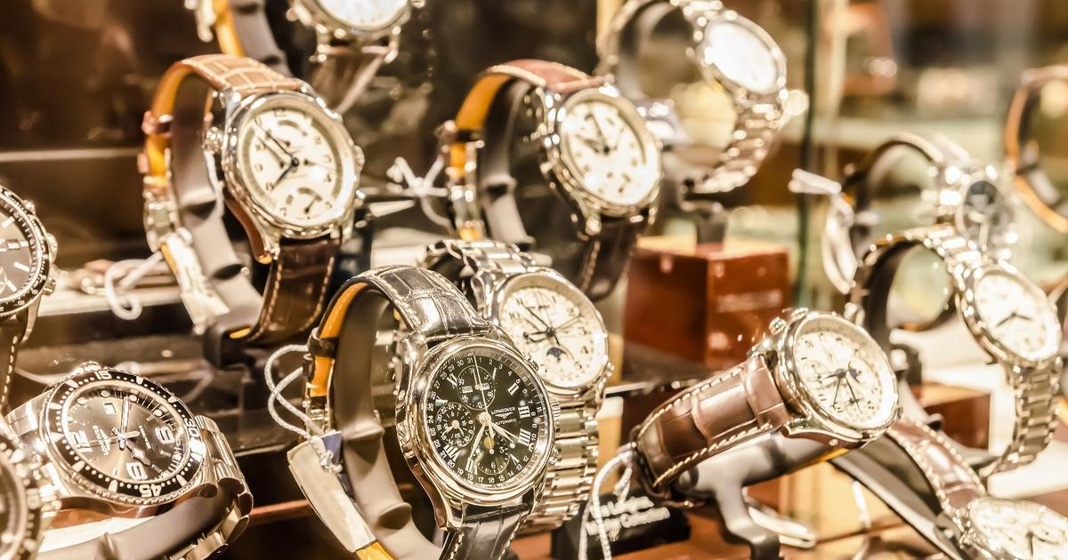 A Beginner S Guide To Buying A Watch