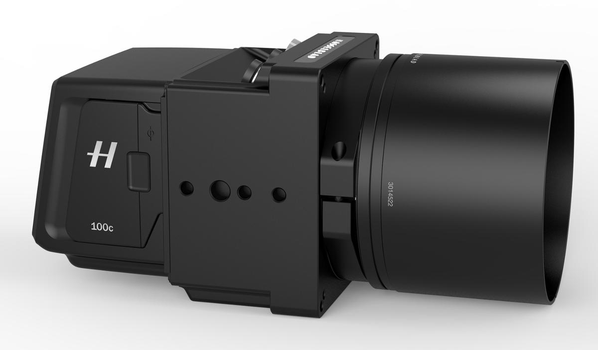 TheHasselblad A6D-100cwillbe available with or without an infrared filter