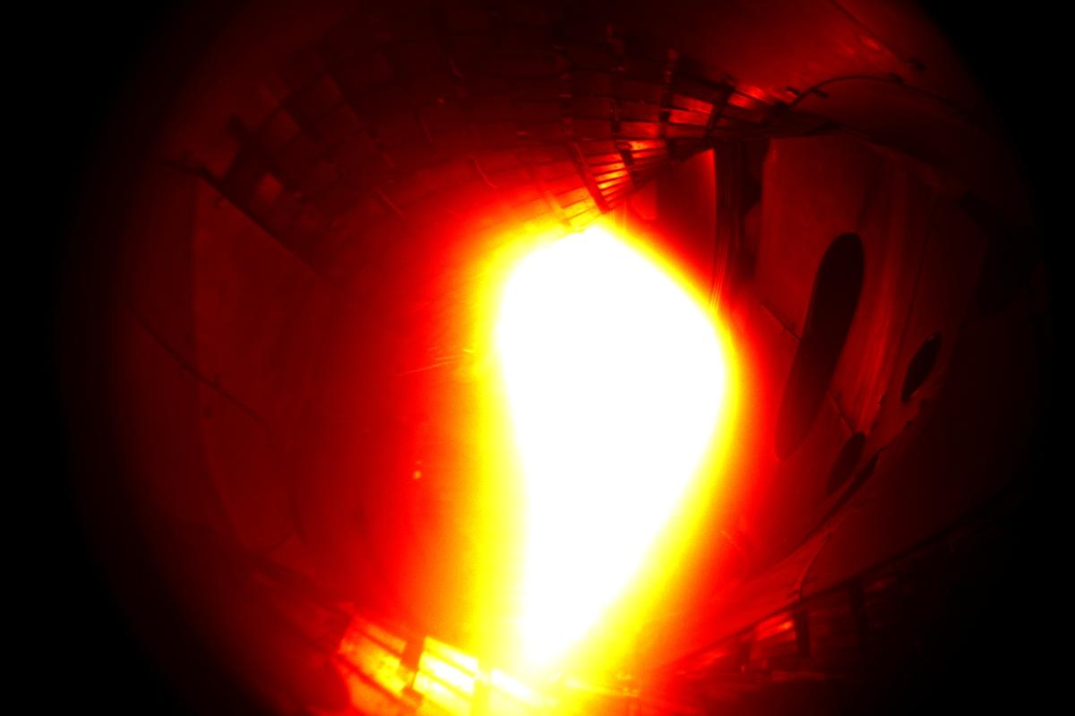 The first plasma produced by the Wendelstein 7-X stellarator