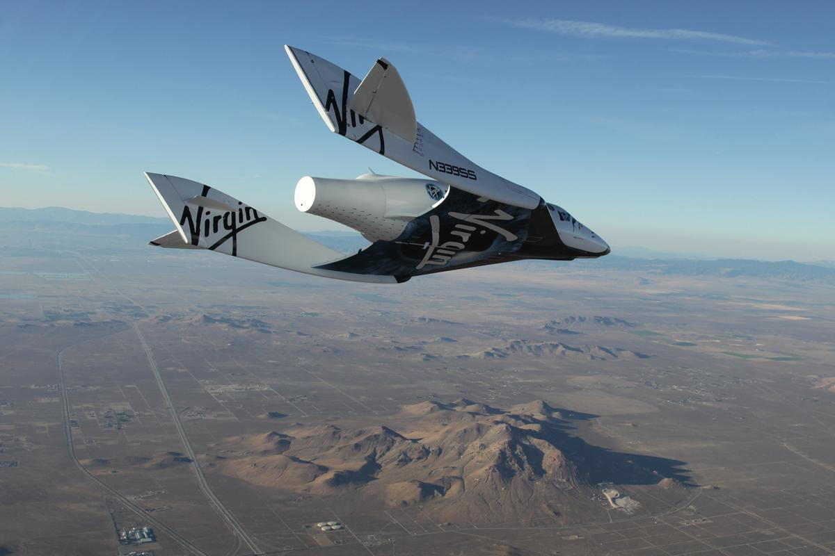 The United States National Transportation Safety Board (NTSB) has blamed pilot error stemming from inadequate training for the crash of SpaceShipTwo