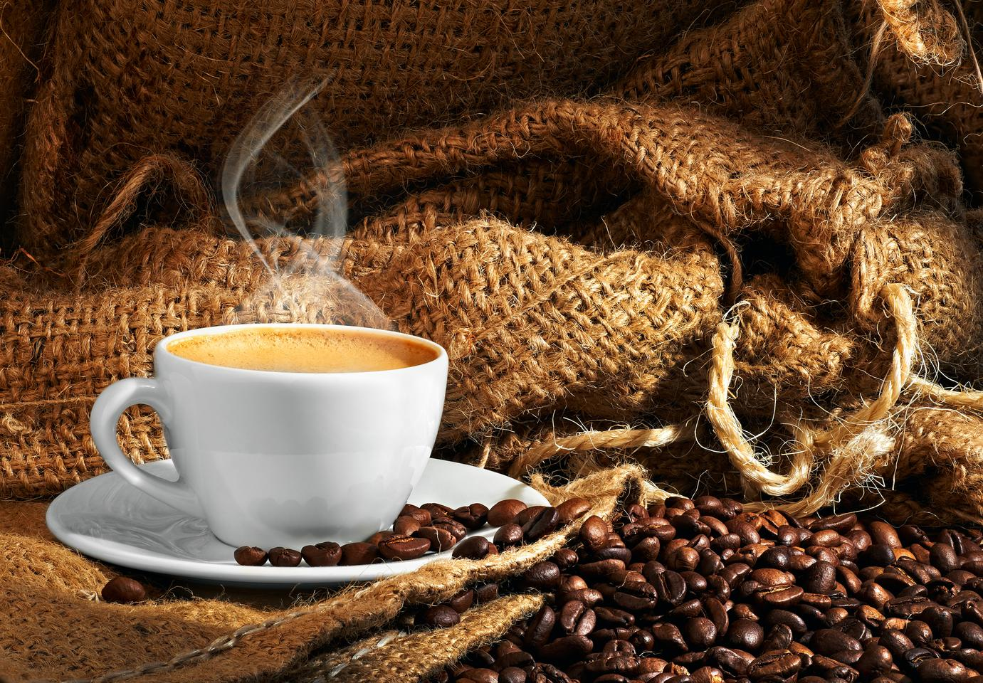 The longer a coffee is roasted, the higher its level of phenylindanes