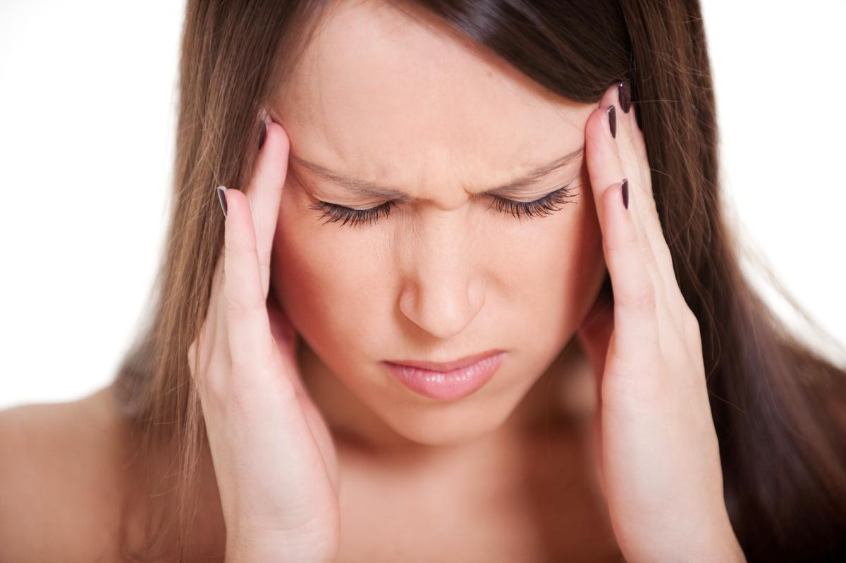 In the US alone, over 37 million people suffer from migraines
