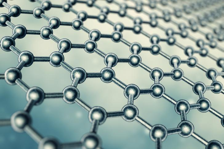 """Researchers have developed a way to use """"flashes"""" of electricity to convert carbon into different forms such as graphene or nanodiamonds"""