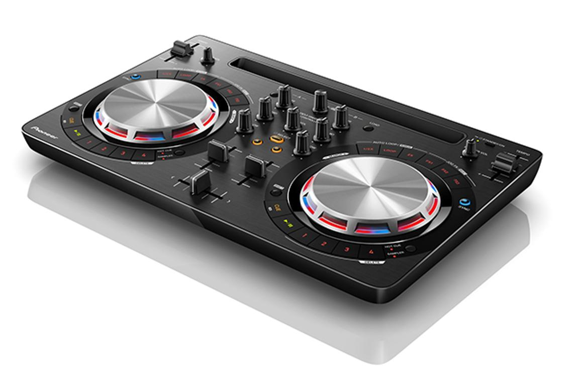 Pioneer DDJ-WeGO3 allows DJs to mix tracks from Spotify