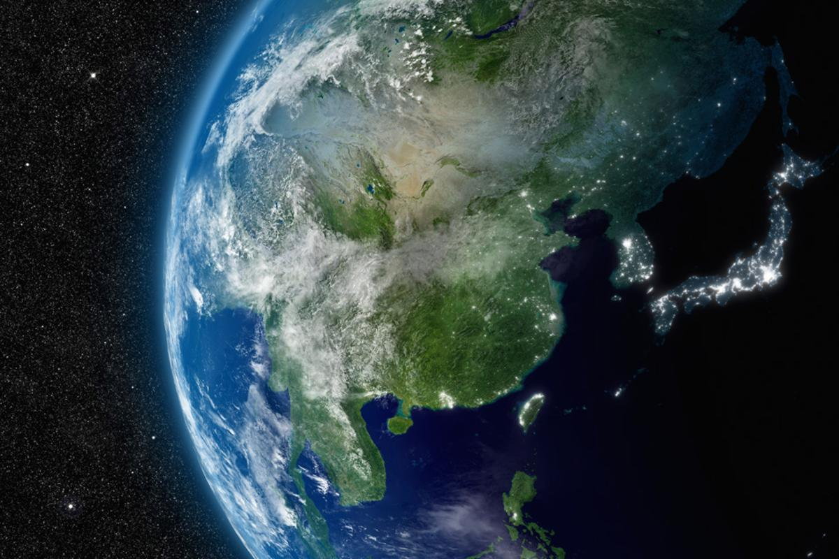 According to the study, an extra one billion people living in Asia could experience water stress by the year 2050