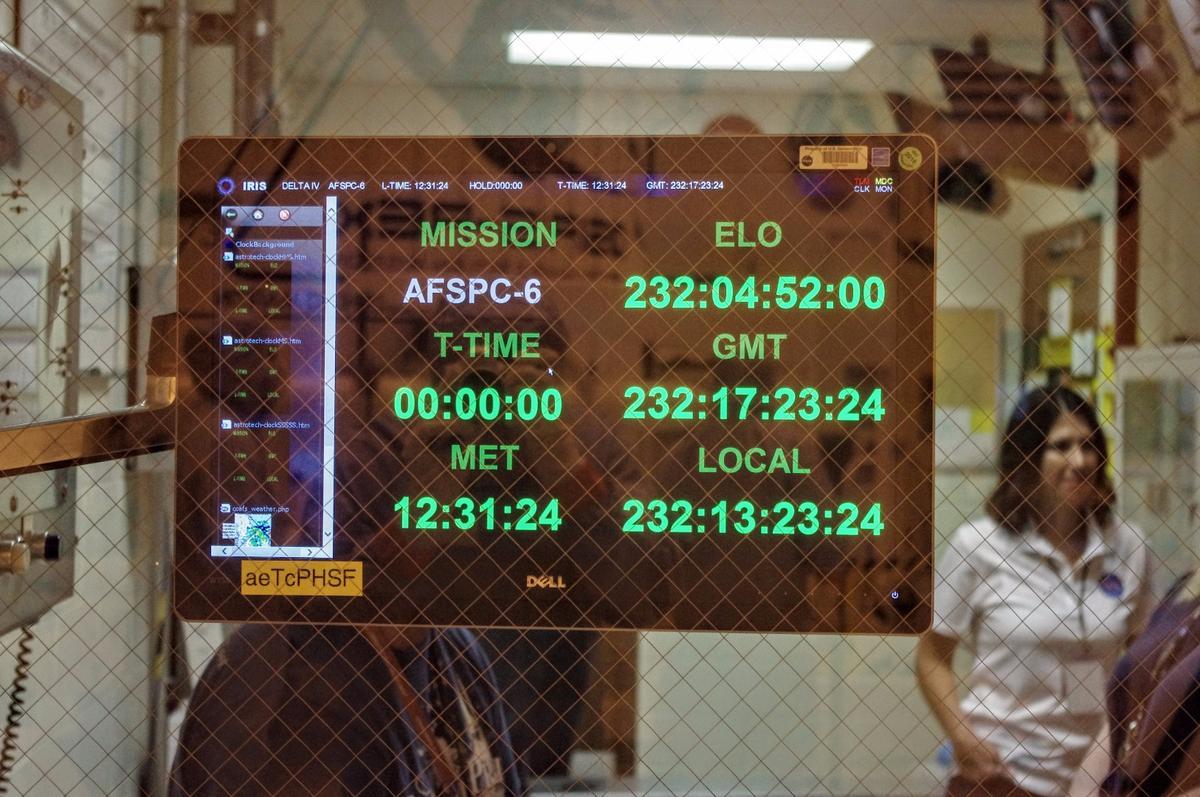 OSIRIS-REx is set to launch on September 8, 2016