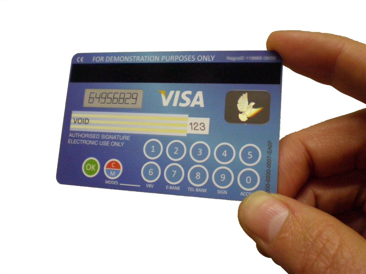 Emue and Visa Europe have been working closely over the past 18 months to develop the Visa CodeSure solution