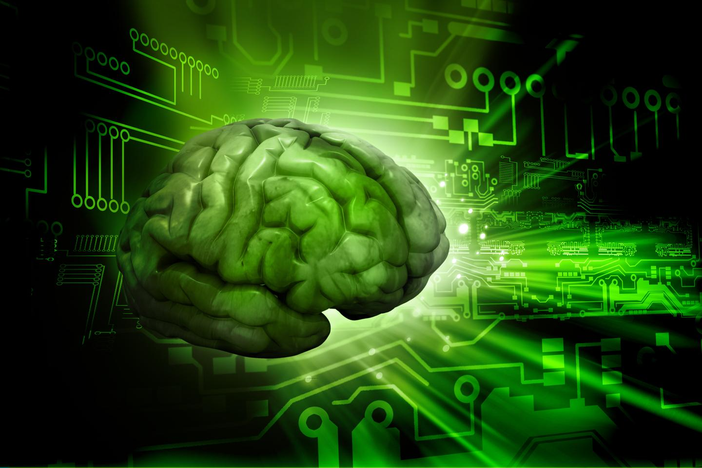 """Research conducted at the East Tennessee Sate University suggests that brain-computer interfaces could help sufferers of """"locked-in syndrome"""" to communicate (Image: Shutterstock)"""