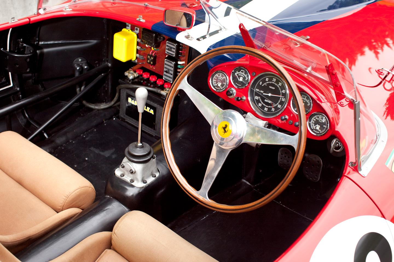 Ferrari 250 Testa Rossa Sets World Auction Record Us164