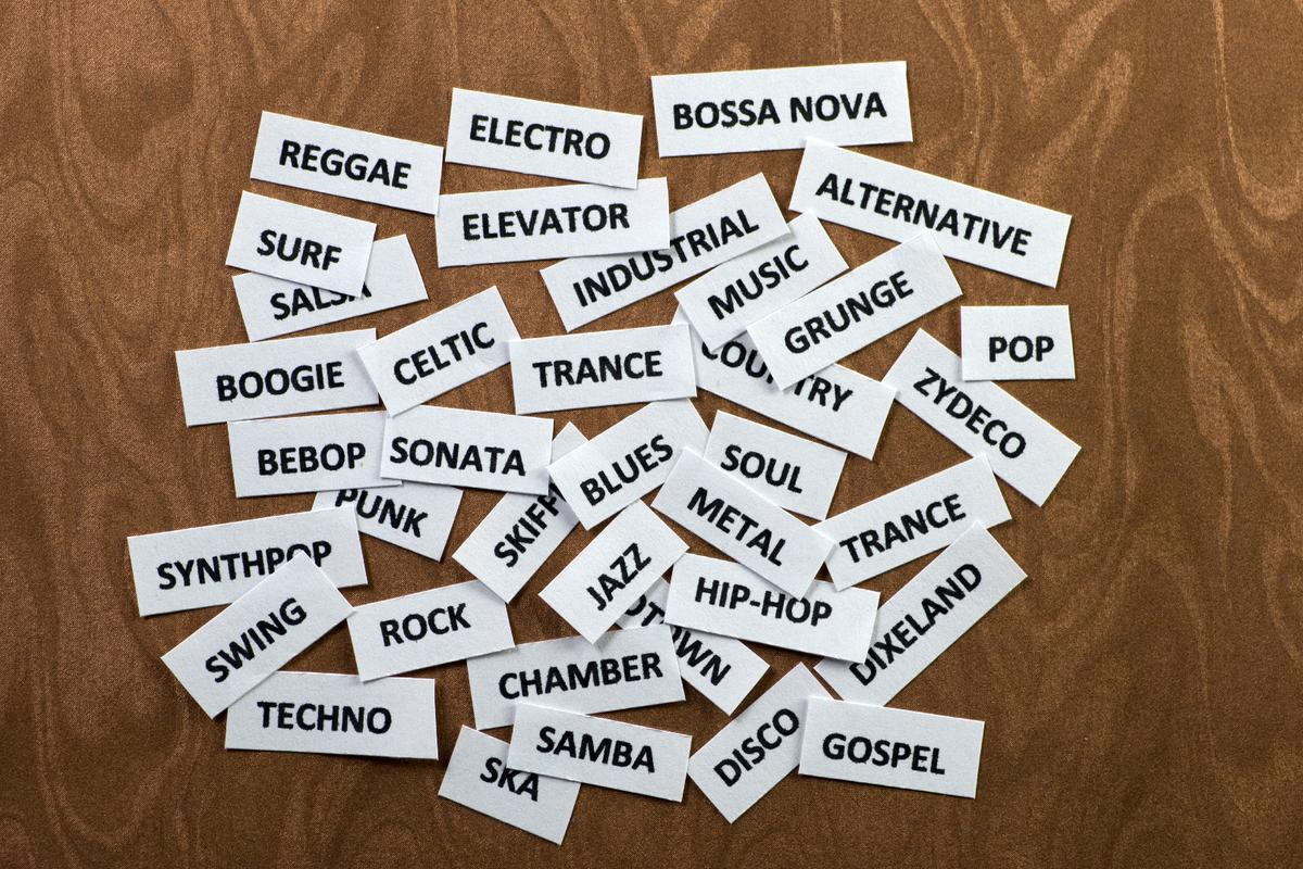 A new computer system is able to accurately classify music according to genre