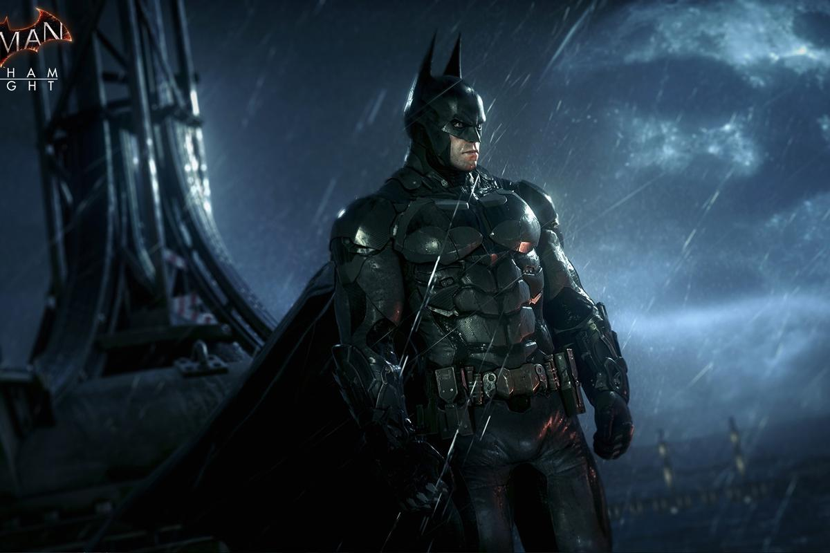 Rocksteady hits highs and lows, in its final installment of the initial Batman: Arkham series