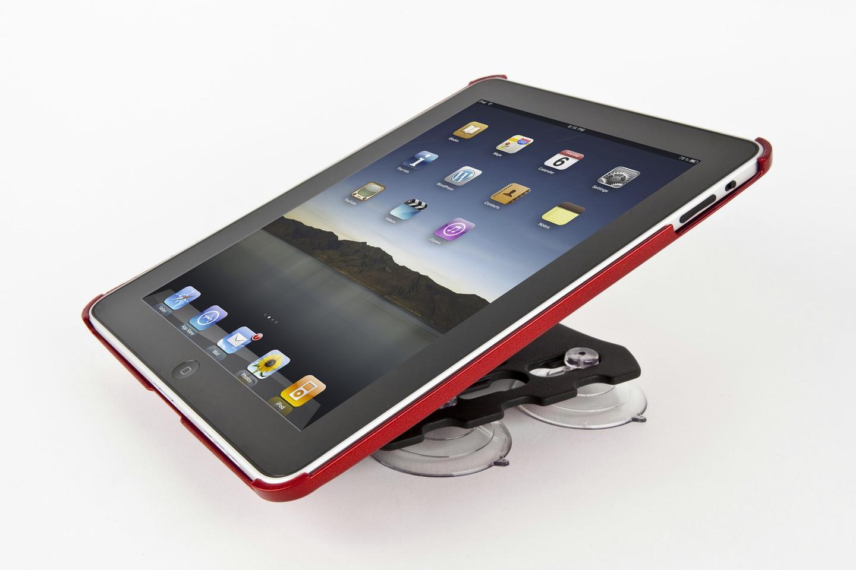MountMe Freedom II multi-purpose iPad bracket