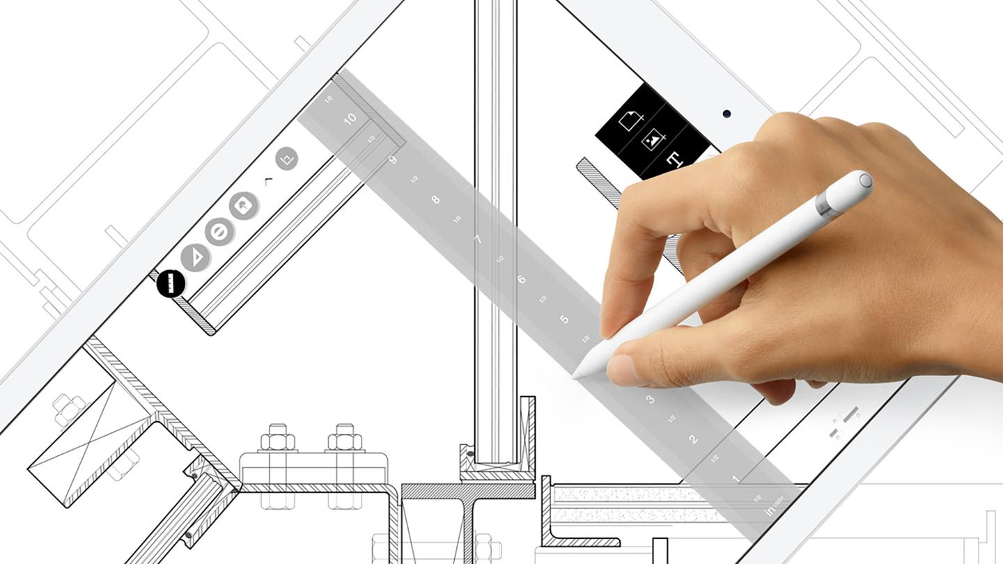 Apple could have big plans for its Apple Pencil stylus