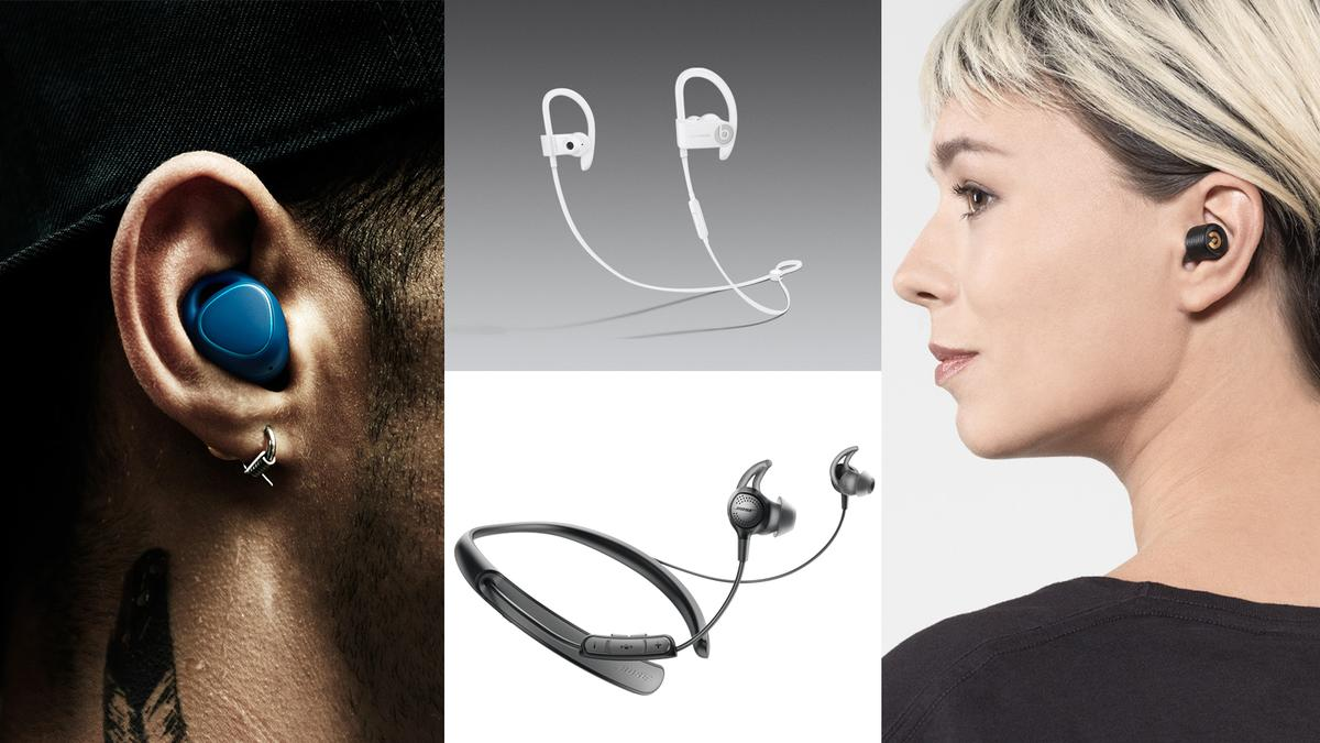 New Atlas names seven of the best alternatives to Apple AirPods