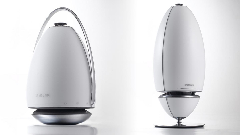 "The WAM7500 and WAM6500 provide 360-degree audio through the company's proprietary ""Ring Radiator"" technology"