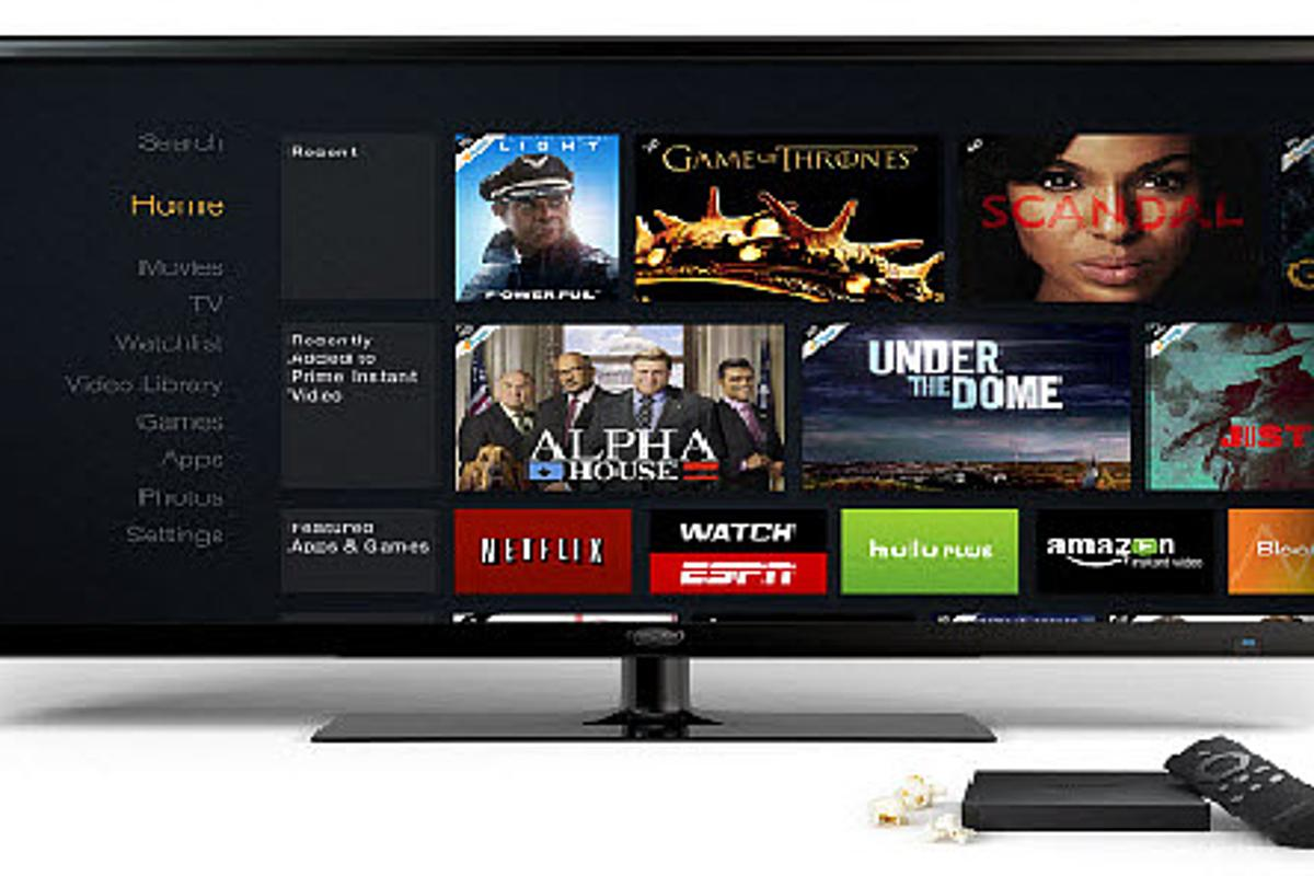 Here's a look at some Fire TV features that you might not know about