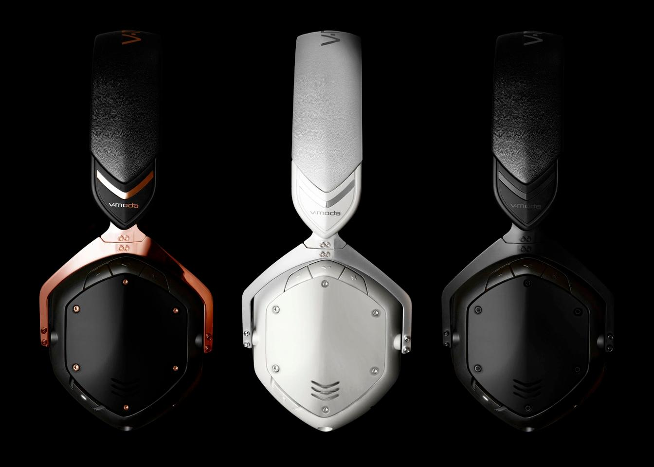 The new Crossfade 2 Wireless headphones benefit from improved battery life and come in new colors