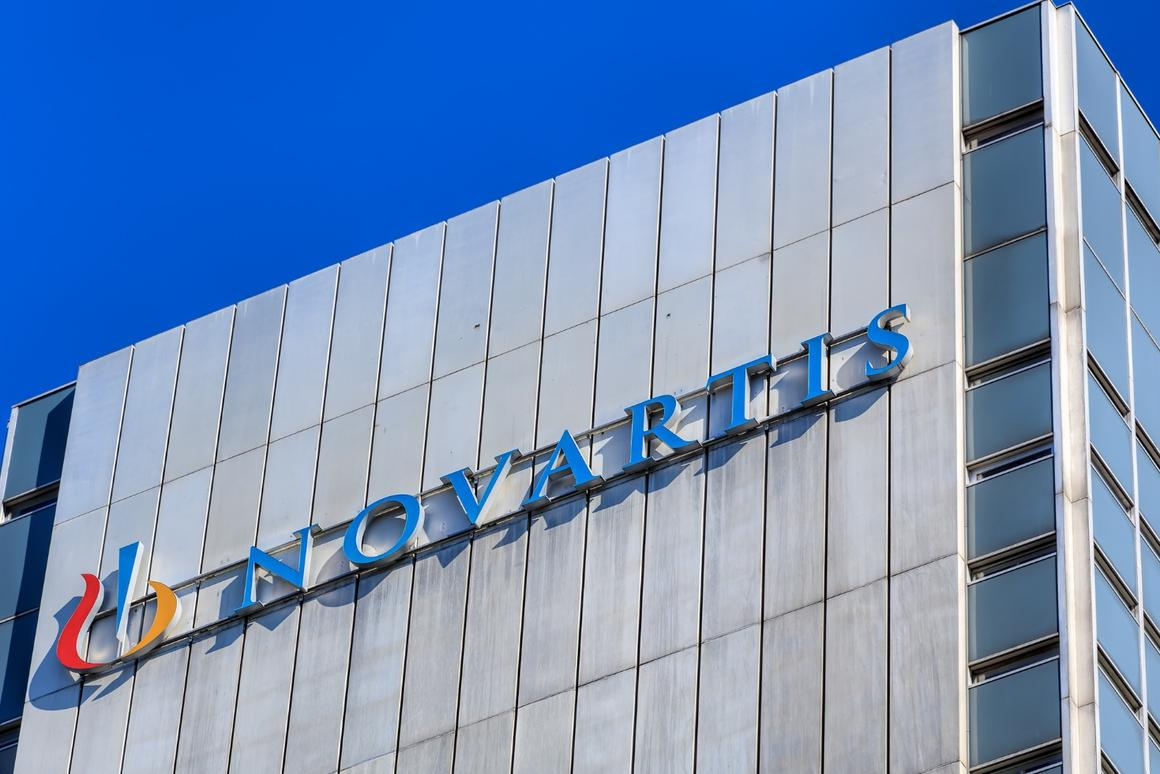 Novartis, the company producing a new gene therapy drug suggests the one-off price is significantly less than thecost of years of ongoing treatment