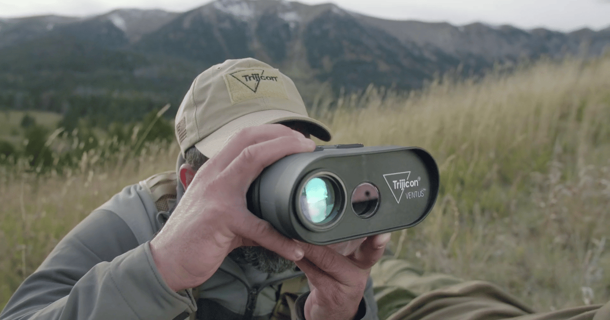 Ventus: The world-first hand-held 3D wind-mapping rangefinder