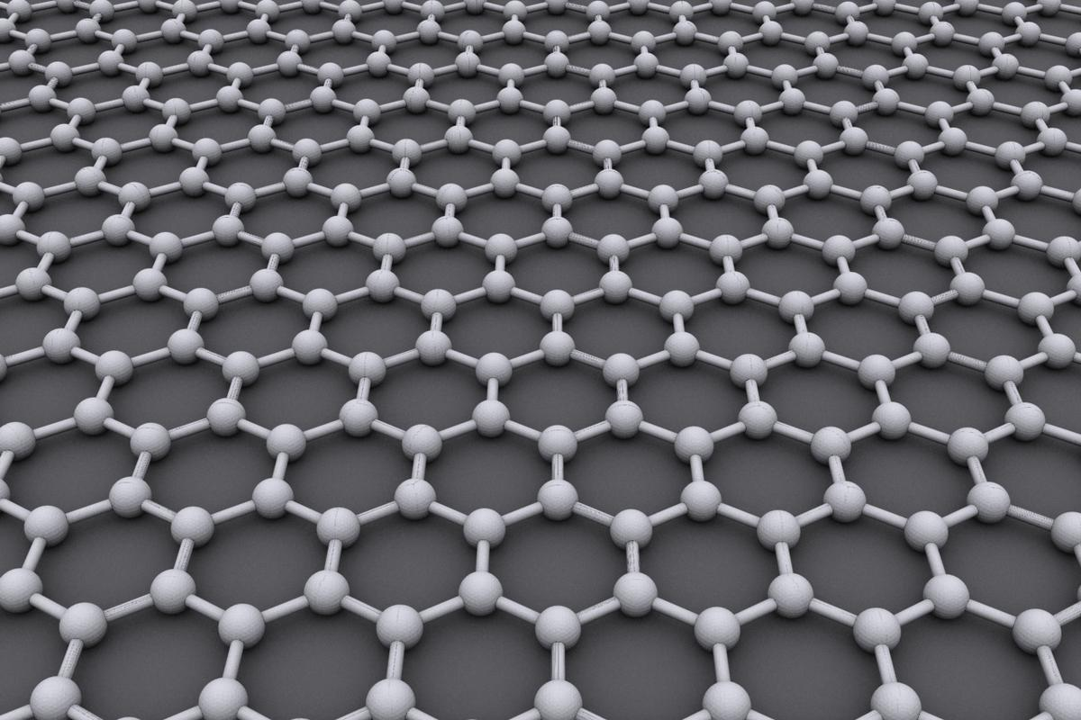 A new application of graphene could mean big things for battery technology