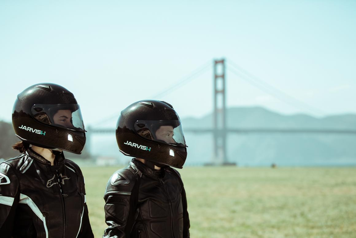 Jarvish X-AR HUD smart helmet: could this be the one that finally get head-up displays into mainstream motorcycling?