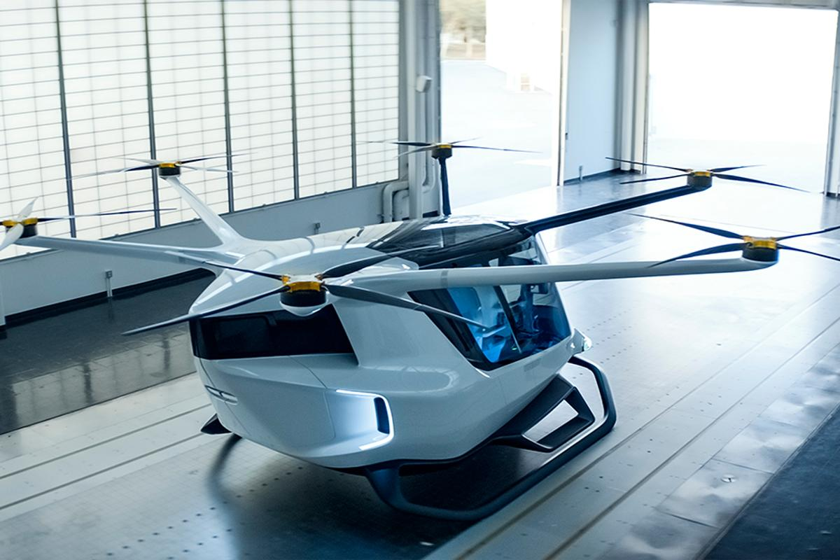 "Once certified and put into commercial operation, Skai says its ""point to any point"" air taxi service could cost about the same per mile as a standard Uber"
