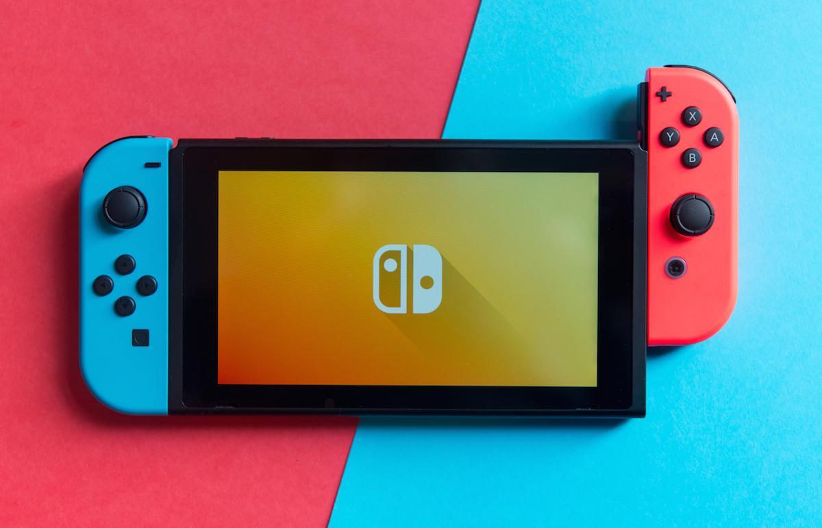 New Atlas reviews the Nintendo Switch