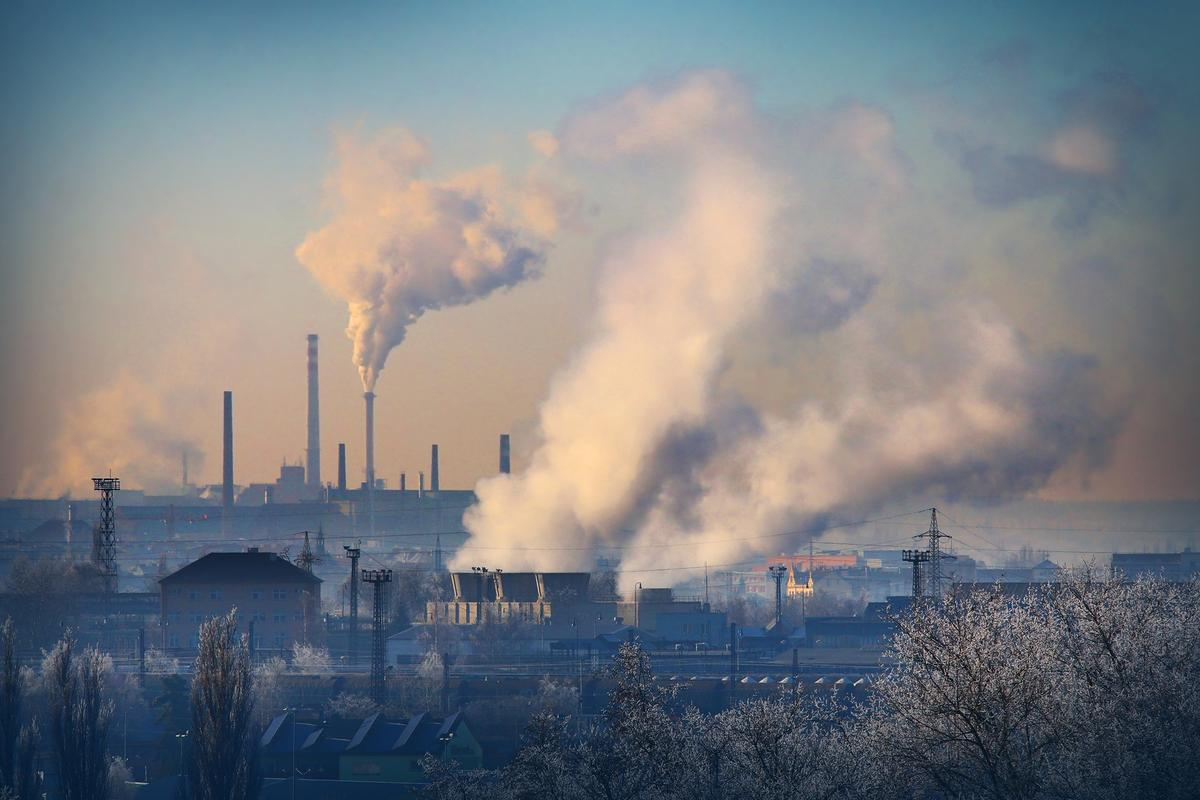 A new study has found that that pollution from the burning of fossil fuels is causing many more deaths than previously thought