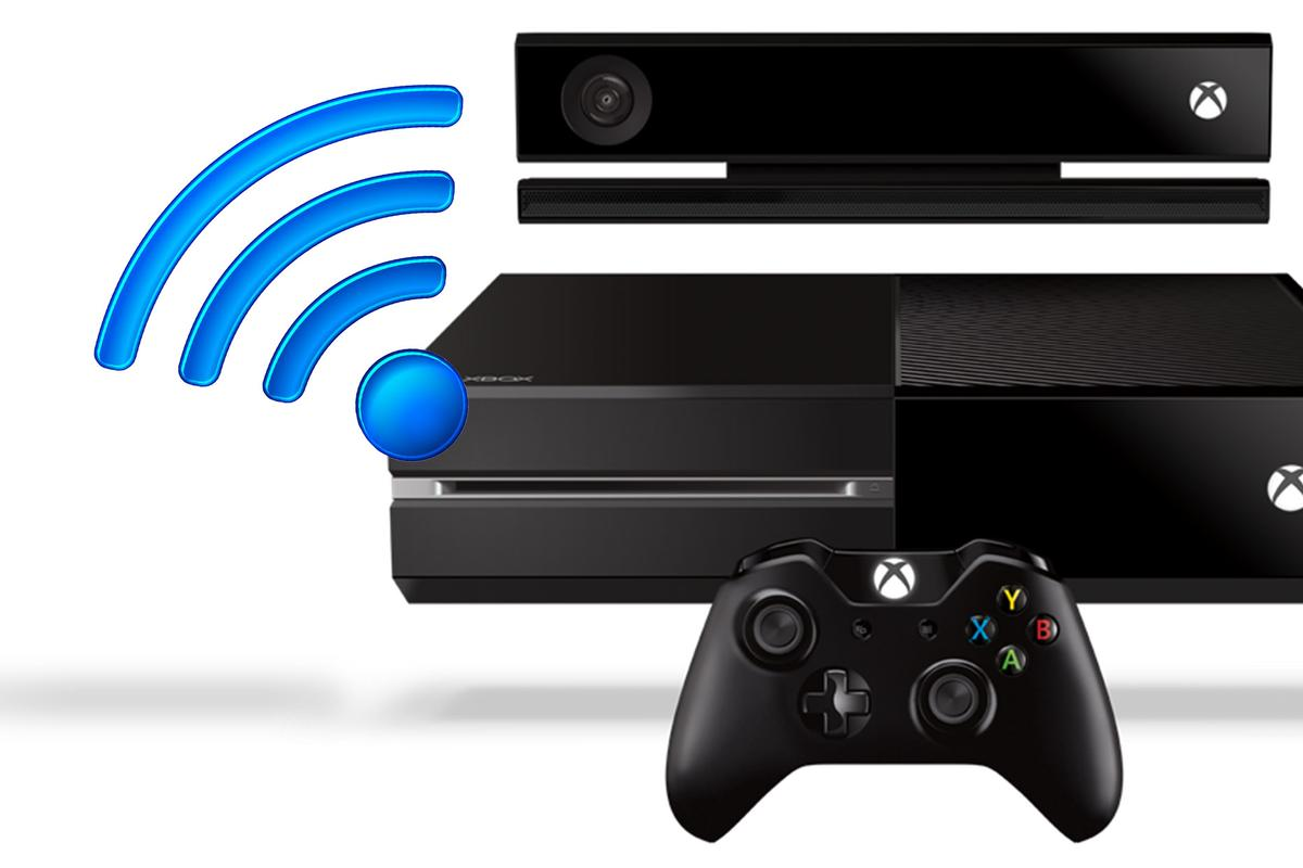 Microsoft finally stated the Xbox One's policies towards always-online and used games. (Wi-Fi image: Shutterstock)