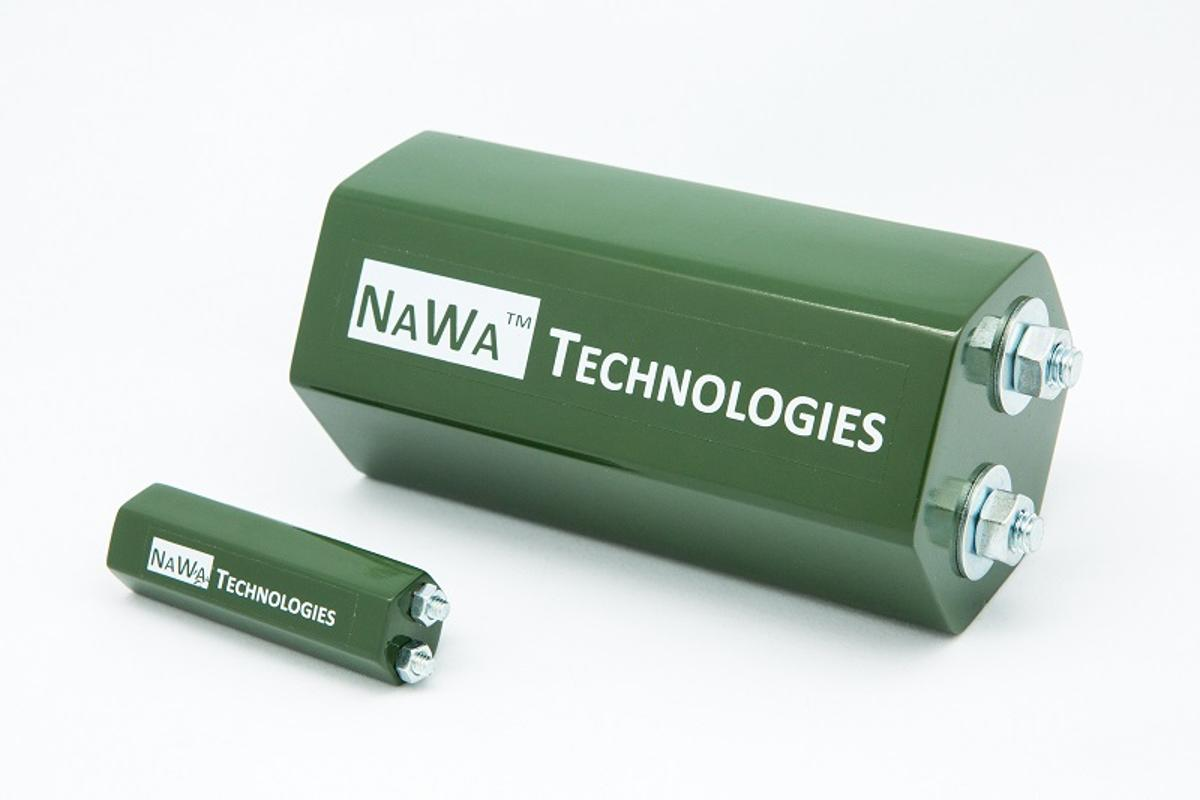 These carbon nanotube ultra-capacitors could have radical repercussions in the electric vehicle world, boosting power, range and efficiency