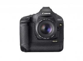 Canon EOS 1Ds Digital SLR
