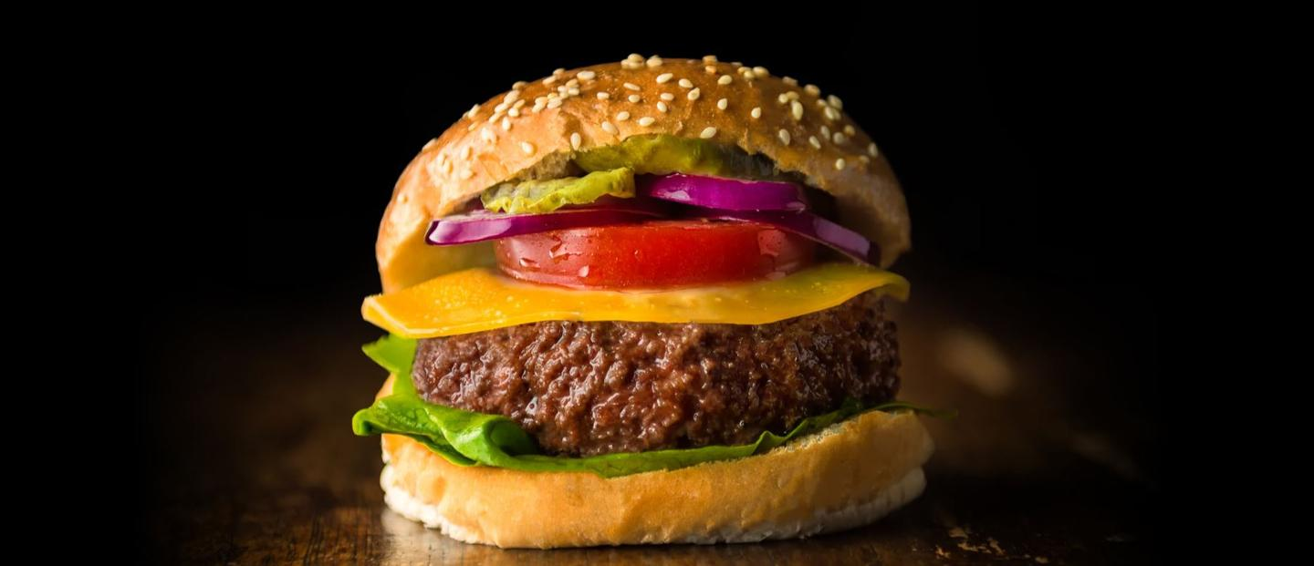 The new funding is aimed at bringing the cost of a cultured meat burger down to about nine euros
