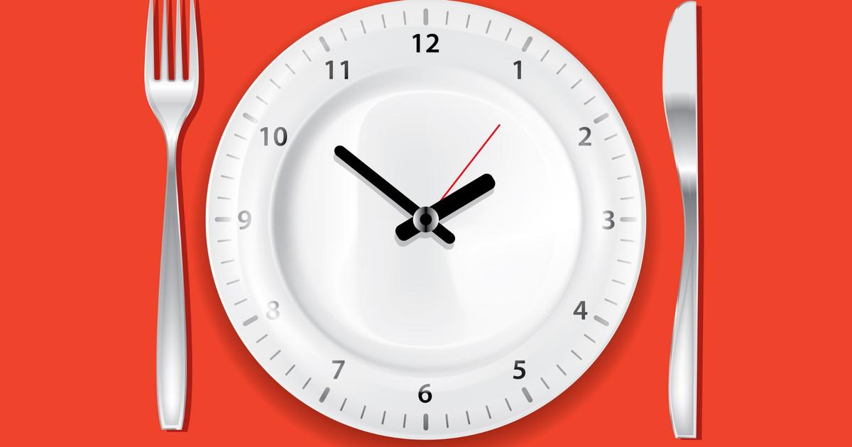 Early study into 16:8 intermittent fasting suggests weight loss benefits