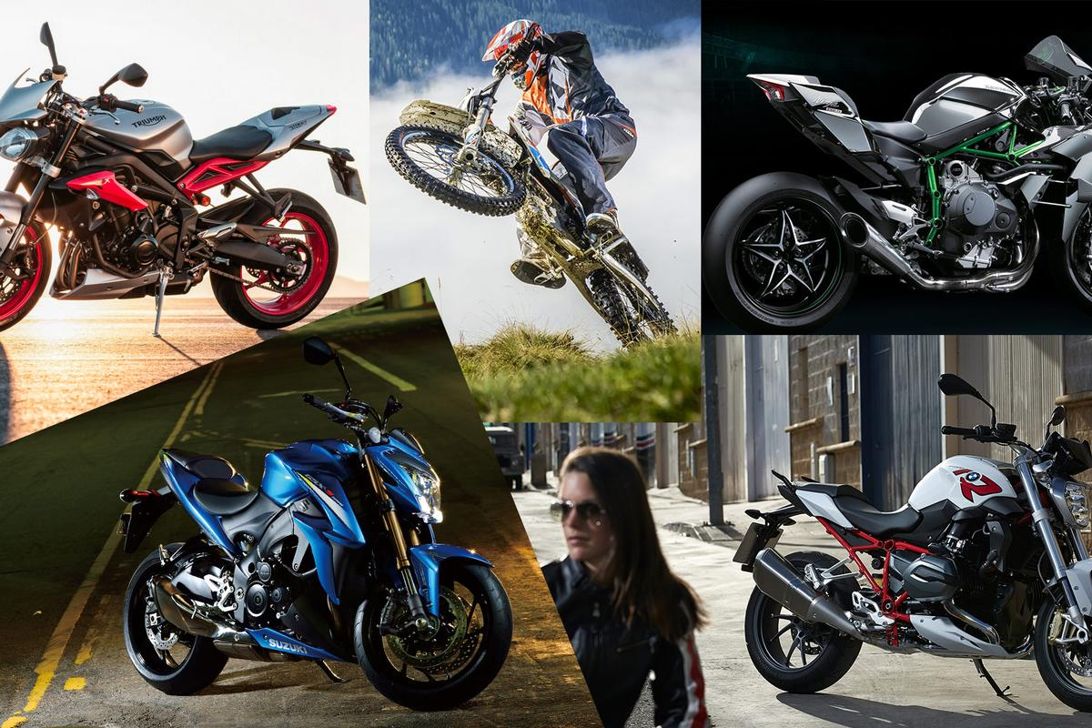 Here's our pick of the new models from an action-packed Intermot 2014 in Cologne