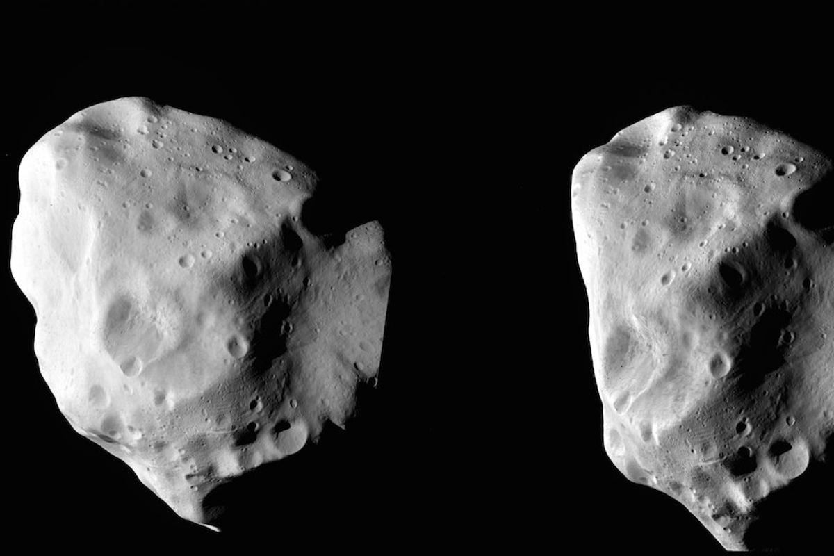 Astronomers keeping watch for Earth-threatening asteroids and comets have hit the milestone of 15,000 objects detected
