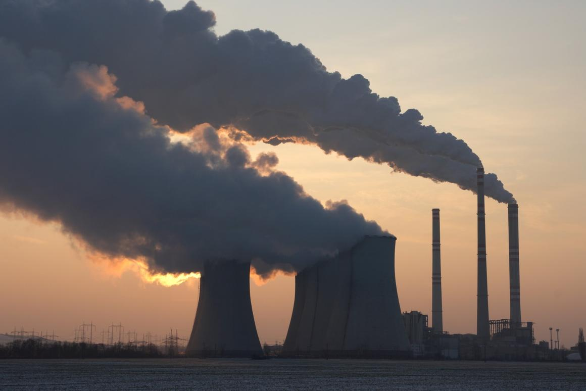 According to a new study, the power plants and vehicles already in operation are more than enough to warm the planet beyond safe levels