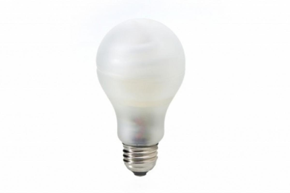 GE Energy's Smart CFL