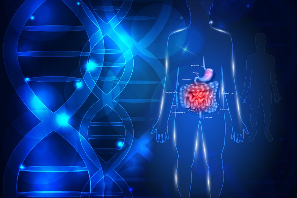 A single genetic variant may explain why anti-TNF drugs do not work in nearly 50 percent of Crohn's disease patients