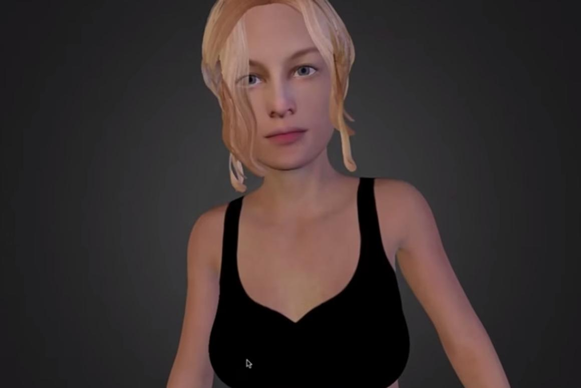 Fitle wants to provide users with a 3D avatar of themselves with which to try on clothes when shopping online