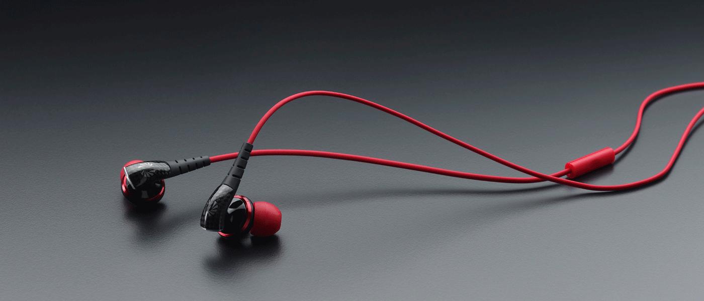 Gizmag reviews Phiaton's MODERNA MS 200 in-ear earphones