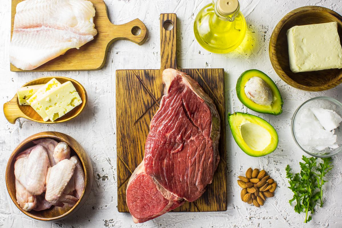 A new research review argues the health risks of a keto diet outweigh the benefits for most people