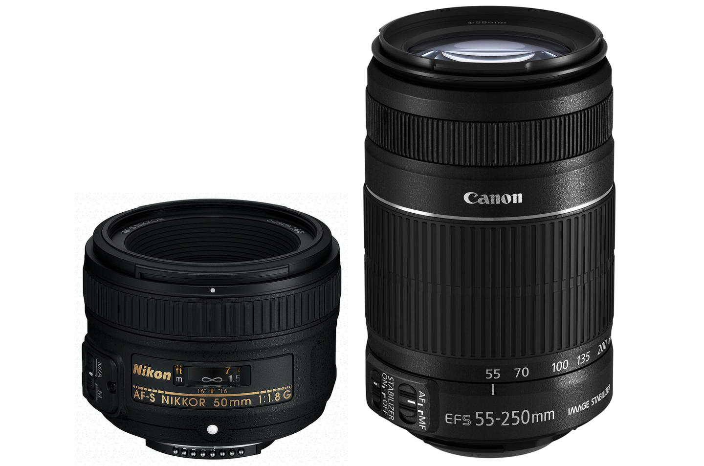 What Lens Do I Need A Guide To Buying Your Next Camera Lens