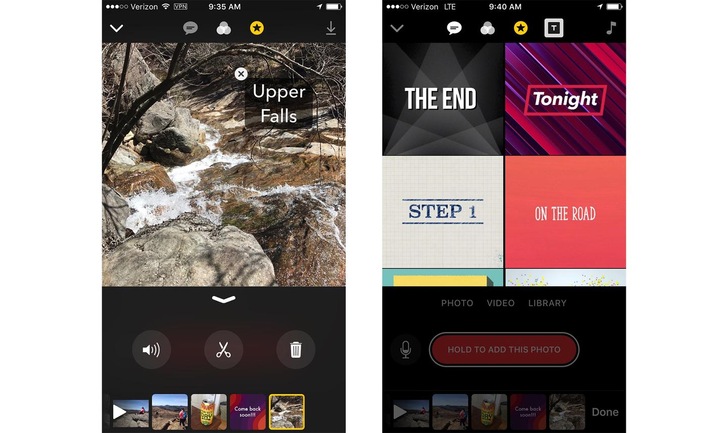 How to get started with Clips, Apple's mobile video app